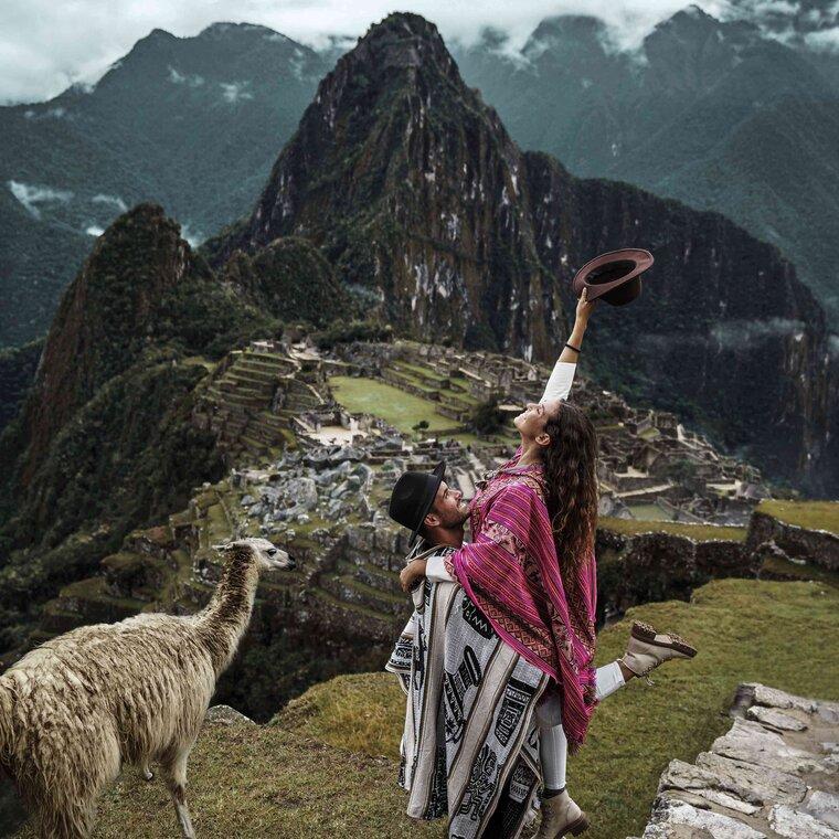 Machu Picchu Tickets – Important Information