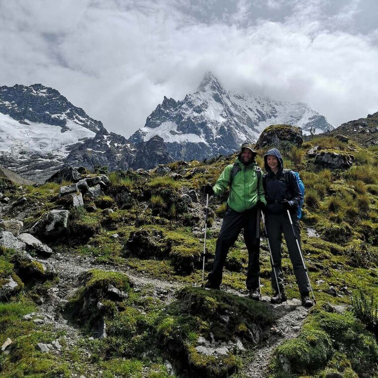 The best places to stay in Peru