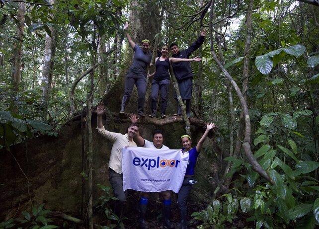 Iquitos Amazonas Touren