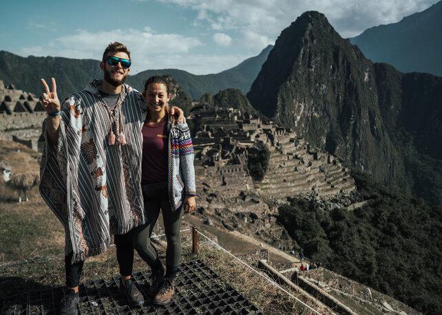 Machu Picchu Touren